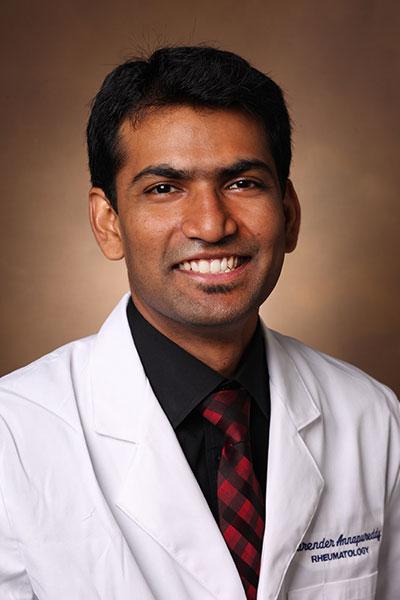 Vanderbilt Rheumatology - Rheumatology Team - Vanderbilt
