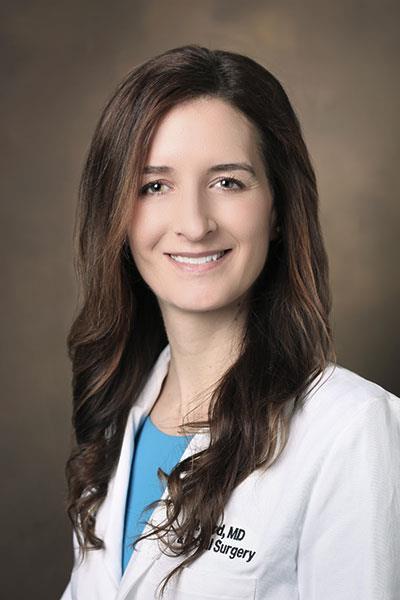Vanderbilt General Surgery - Colon and Rectal Surgery