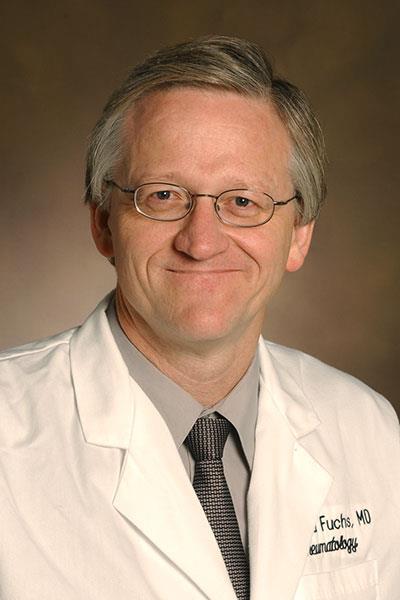 Vanderbilt Rheumatology - Doctor Directory - Vanderbilt